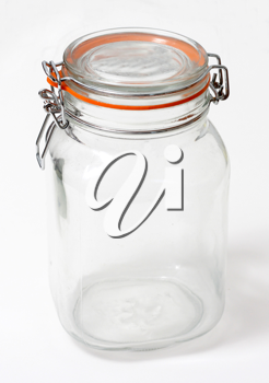 Kitchen jar