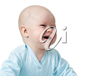 Royalty Free Photo of a Baby